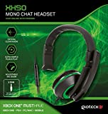 Gioteck XH50 Green Wired Mono Headset