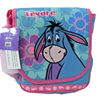 Amigo de Disney Winnie The Pooh - Eeyore Lunch Bag w /Bottle