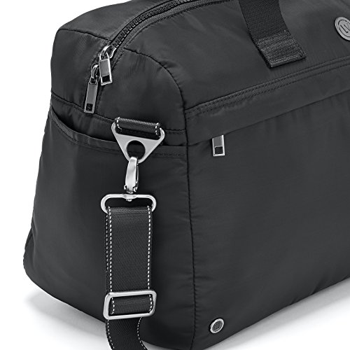 LIVE WELL 360 Core Fitness Bag (Onyx Black) by Live Well Inc (Image #2)