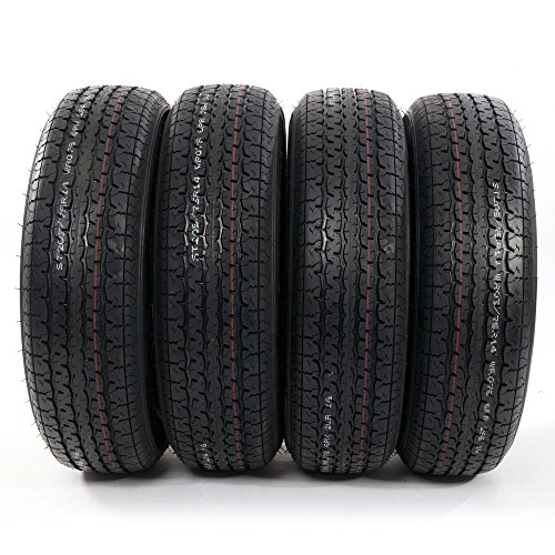 14 Inch Off Road Tires - 4