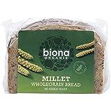 Organic Millet Bread GF - 250g