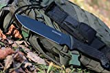 Schrade SCHF52 Frontier 13in High Carbon Steel