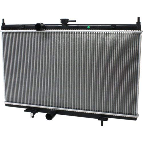 Garage-Pro Radiator for NISSAN SENTRA 2007-2012 - Nissan 2009 Radiator Sentra