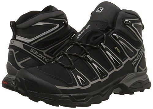 Salomon X Ultra Mid 2 GTX - Zapatillas de senderismo Hombre 1