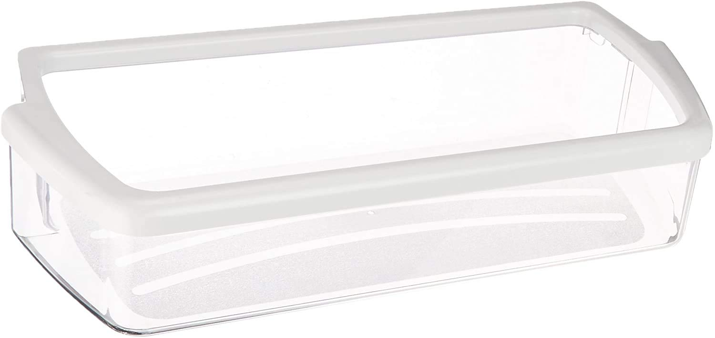 ClimaTek Refrigerator Door Bin Directly Replaces Whirlpool W10549739