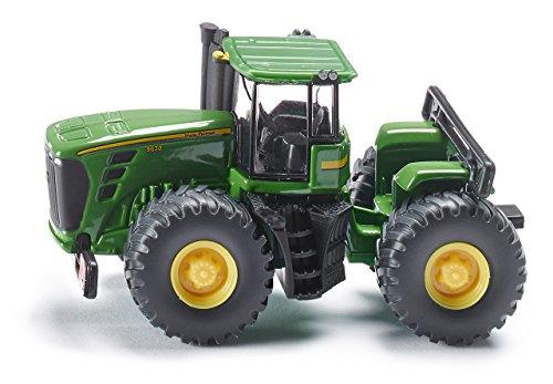 1:87 Siku John Deere Tractor 9630