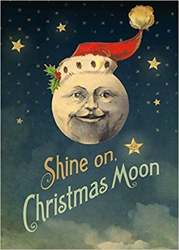 Christmas moon boxed holiday greeting cards duirwaigh inc amber christmas moon boxed holiday greeting cards duirwaigh inc amber lotus publishing 9781602378650 amazon books m4hsunfo