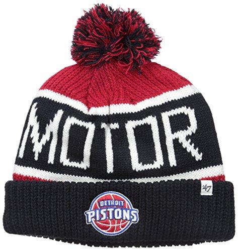 Vintage Detroit Pistons - 5