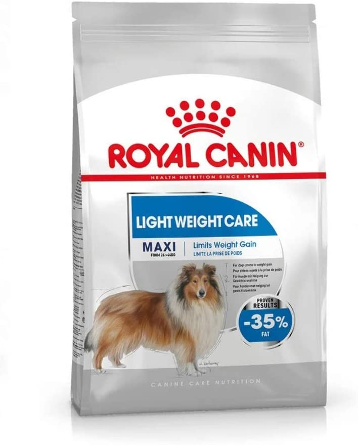 Royal Canine Adult Light Weight Care Maxi 10Kg 10000 g