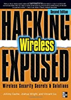 Hacking Exposed Wireless, 2nd Edition Front Cover