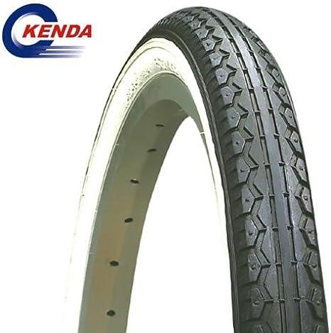 Générique Neumático de 20 Pulgadas Kenda (57-406) 20 x 2,125 Flanc ...