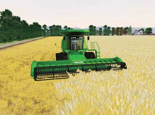 John Deere: Drive Green - PC