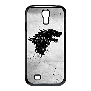 Samsung Galaxy S4 I9500 Phone Case Black Game of Thrones HOD557007