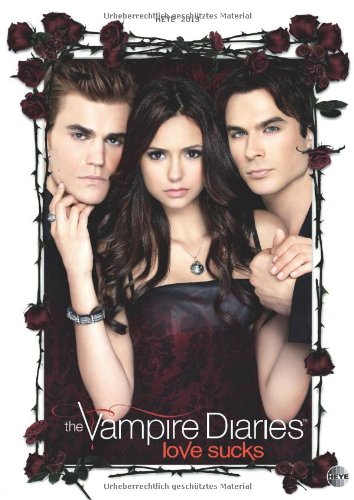 Vampire Diaries Posterkalender 2013