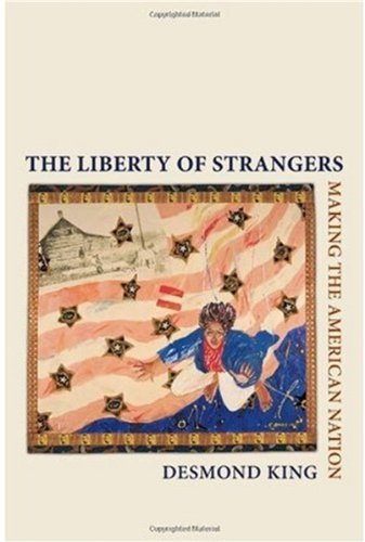 Download The Liberty of Strangers: Making the American Nation ebook