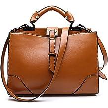 LuxuryLady Gift Generous Fashion Simplicity Women Leisure Handbag