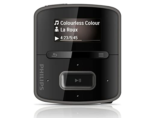 Philips SA2925A/37 MP3 Player Treiber Windows 10