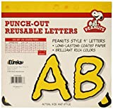 eureka valentines stickers - Eureka Punch-Out Reusable 4