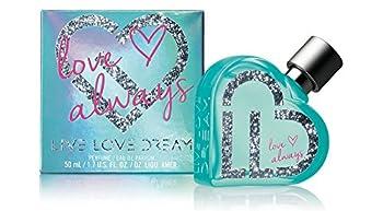 Live Love Dream Love Always 1.7 Ounce Perfume Spray by Aeropostale