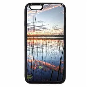 iPhone 6S Plus Case, iPhone 6 Plus Case, Beautiful Lake