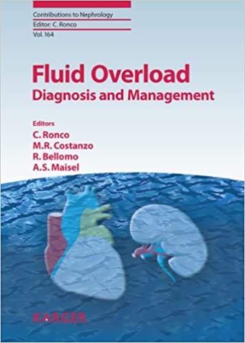 Fluid Overload: 164 (Contributions to Nephrology)