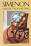 Maigret Bides His Time, Georges Simenon, 015155563X
