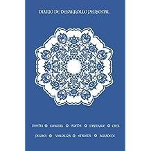 Diario de desarrollo personal: Para mujeres (Volume 1) (Spanish Edition)
