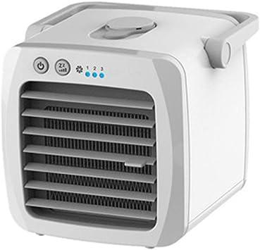 Aire acondicionado 4 en 1, humidificador, purificador de aire y ...