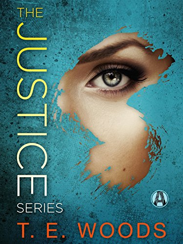 The Justice Series 5-Book Bundle: The Fixer, The Red Hot Fix, The Unfirgivable Fix, Fixed in Blood, Fixed in Fear