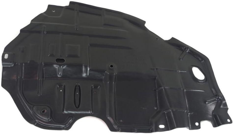 Diften 199-C2568-X01 New Engine Splash Shield Passenger Right Side RH Hand TO1228177 5144106150