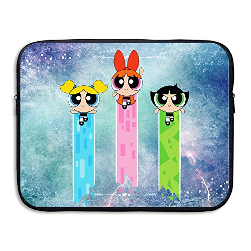 syy-powerpuff-girls-anti-shock-notebook-carrying-case-bag-size-13-inch