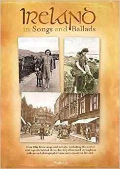 Book Ireland in Songs and Ballads