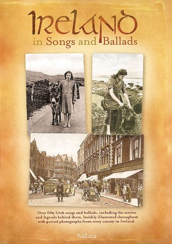 Download Ireland in Songs and Ballads pdf