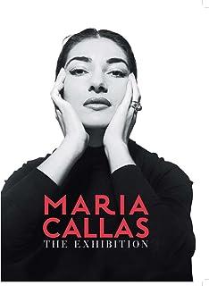 Maria by callas legends tom volf 9781614285502 amazon books maria callas the exhibition fandeluxe Images