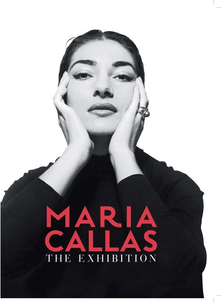 Download Maria Callas: The Exhibition pdf epub