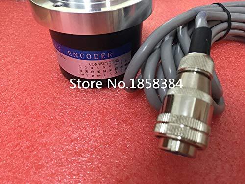 Fevas Rotary Encoder ZS708 Series CNC Lathe Spindle Encoder 1200 pulses