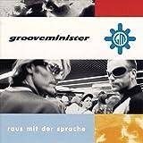 Grooveminister - Sonne, Mond und Sterne