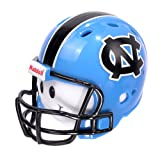 NCAA College Football NC North Carolina Carolina Tarheels Car Antenna Topper & Yellow Smiley Antenna Topper