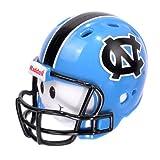NCAA College Football NC North Carolina Carolina Tarheels Car Antenna Topper & Yellow Smiley Antenna Topper