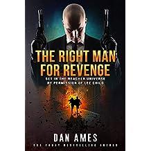 The Jack Reacher Cases (The Right Man For Revenge)