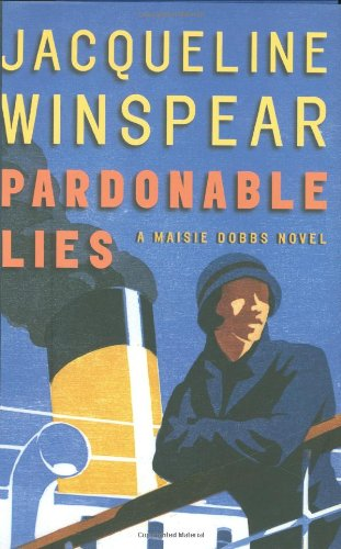 book cover of Pardonable Lies