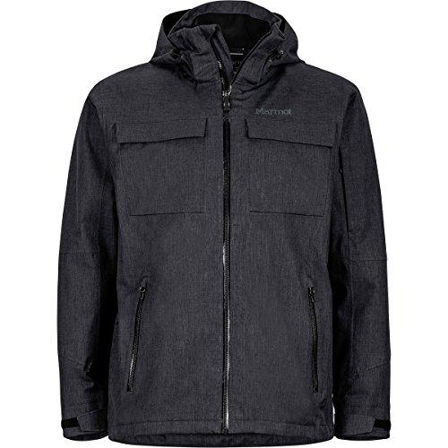 Marmot Men's Radius Jacket Black X-Large ()