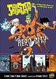 Hero City, Evonne Tsang and Adan Jimenez, 1575059452
