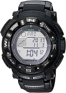 Casio PRW2500-1A Hombres Relojes