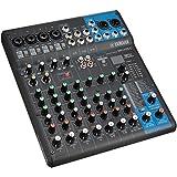 Yamaha MG10XU 10 Input Mixer With Built in Effects