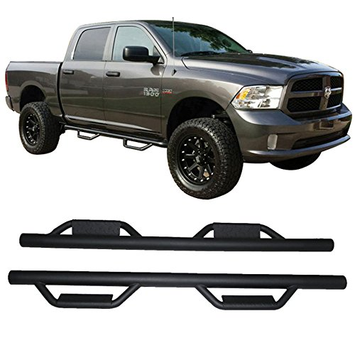 2013 ram express running boards - 1