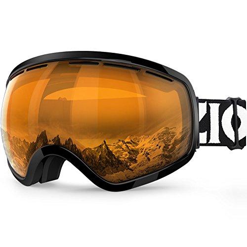 Youth Ski Helmets - 9