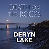Death on the Rocks | Deryn Lake