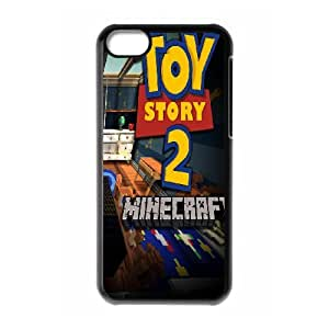Toy Story 2 for iPhone 5C Phone Case 8SS459607