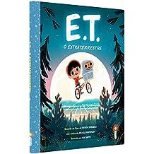 E.T. – O EXTRATERRESTRE: Coleção Pipoquinha